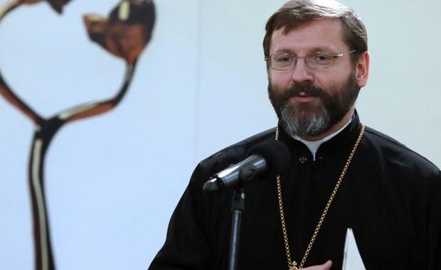 Dziwię się greckokatolickiemu arcybiskupowi, który pojednanie polsko-ukraińskie chce zbudować nie na prawdzie, ale na matactwie i krętactwie.