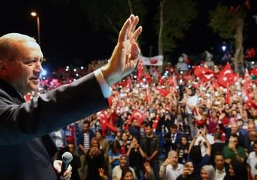 Stratfor: Erdogan wiedział o przygotowywanym puczu i umiejętnie to wykorzystał