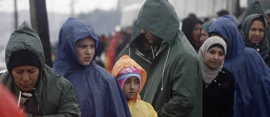 Kilkuset cudzoziemców zatrzymano w Bułgarii w ramach dużej akcji wymierzonej w nielegalną migrację. Jednocześnie na południowym wschodzie kraju przeszukano domy podejrzanych o korupcję policjantów granicznych oraz innych osób pomagających przemytnikom ludzi.