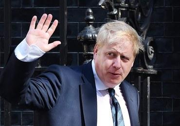 Johnson: Po Brexicie będzie możliwość kontroli imigracji