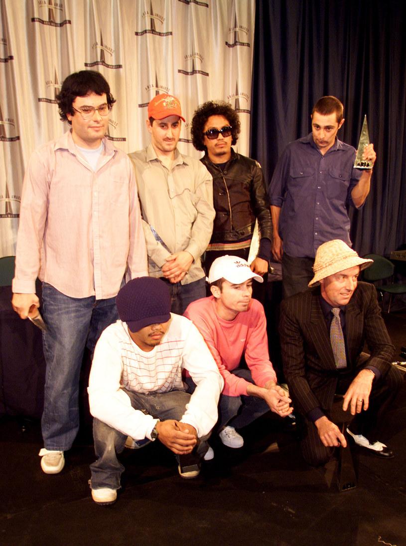 Australijska grupa odwołała europejską część trasy koncertowej, w tym również występ pod koniec sierpnia w Krakowie.