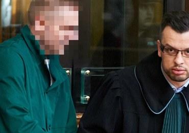 Adwokat Marcina P. o niewypłacalności Amber Gold: Oskarżony jest bez winy