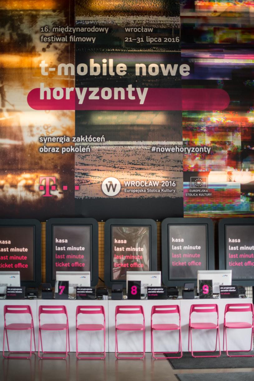 W czwartek, 21 lipca, rozpoczyna się 16. edycja festiwalu filmowego T-Mobile Nowe Horyzonty