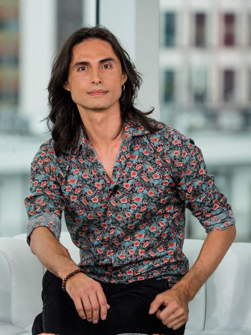26 lipca na Błoniach w Krakowie w ramach Światowych Dni Młodzieży wystąpi Ivan Komarenko.