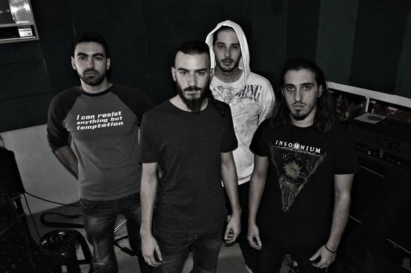 Grupa Aetherian z Grecji podpisała kontrakt z niemiecką Lifeforce Records.
