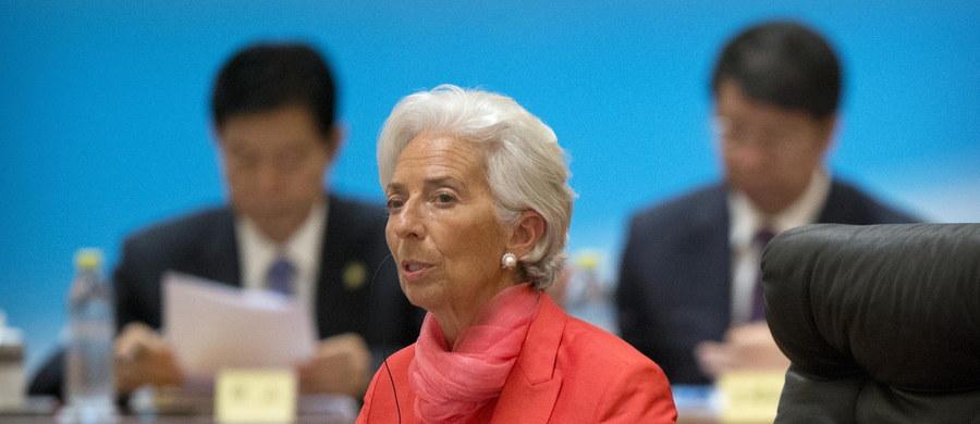 Sąd Kasacyjny we Francji zdecydował, że szefowa Międzynarodowego Funduszu Walutowego Christine Lagarde musi stanąć przed sądem w związku z ugodą finansową na korzyść biznesmena i byłego socjalistycznego ministra Bernarda Tapie, zawartą, kiedy kierowała francuskim resortem finansów. Odwołanie Lagarde od grudniowej decyzji Trybunału Sprawiedliwości Republiki, sądzącego sprawy o domniemane nadużywanie władzy przez członków francuskiego rządu, zostało odrzucone.