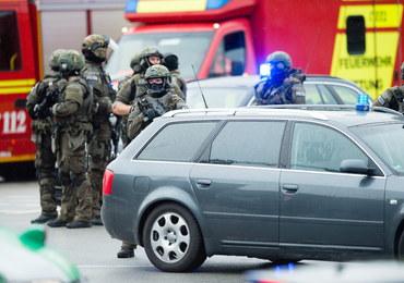 Strzelanina w Monachium: Napastnik zabił 9 osób. Sprawcą jest Niemiec irańskiego pochodzenia