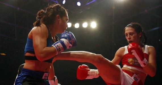 Przebywająca w Chicago zawodniczka MMA Joanna Jędrzejczyk (12-0-0), która niedawno obroniła w Las Vegas tytuł mistrzyni UFC w wadze słomkowej (pokonała Brazylijkę Claudię Gadelhę), ma nadzieję, że za rok stoczy walkę w tym mieście licznie zamieszkałym przez Polaków. Polka jest gościem gali UFC - Fight Night Chicago, na której w walce wieczoru w sobotę zmierzą się Holly Holm i Walentina Szewczenko.