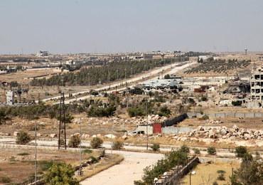 Koniec wojny domowej w Syrii coraz bliżej? Rząd gotów na rozmowy z opozycją