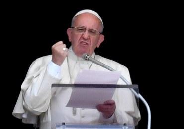 Franciszek: Godne potępienia akty przemocy i terroryzmu w Monachium i Kabulu