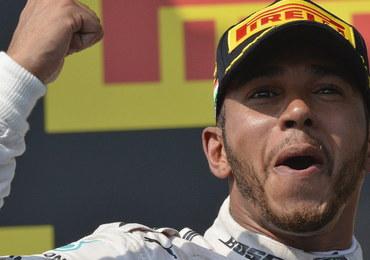 Lewis Hamilton wygrał Grand Prix Węgier. Został liderem klasyfikacji generalnej