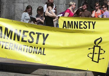 Amnesty International: Aresztowani w Turcji są bici i gwałceni
