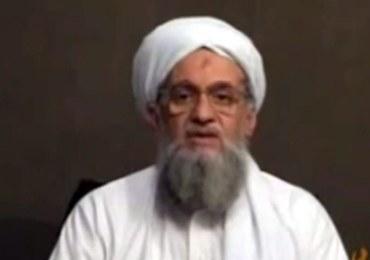 """Lider Al-Kaidy wzywa do porywania """"ludzi Zachodu"""""""