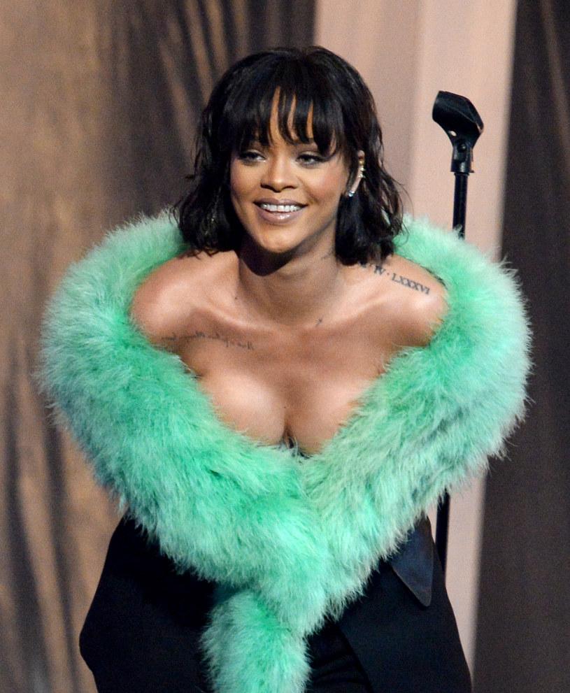 """Rihanna dołączyła do obsady serialu """"Bates Motel"""". W 5. sezonie produkcji stacji A&E wokalistka wcieli się w postać Marion Crane."""