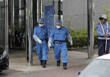 Masakra w Japonii. Nożownik zabił 19 niepełnosprawnych pacjentów
