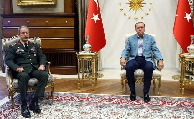 Obywatele Turcji chcą przywrócenia kary śmierci, a rządzący muszą ich słuchać - powiedział prezydent Turcji Recep Tayyup Erdogan w wywiadzie dla niemieckiej telewizji ARD.