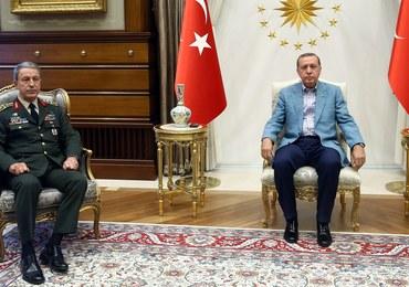 Erdogan: Obywatele Turcji chcą przywrócenia kary śmierci