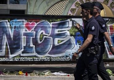 Zamach w Nicei: Zatrzymano dwóch mężczyzn. Ich zdjęcia były na telefonie terrorysty