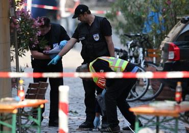 Niemcy rozważają powołanie oddziałów rezerwistów, by radzić sobie z terroryzmem