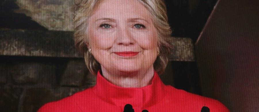 Delegaci na krajową konwencję Partii Demokratycznej w Filadelfii formalnie nominowali Hillary Clinton kandydatką partii na prezydenta. Decyzja wywołała nowe protesty zwolenników Berniego Sandersa.