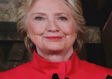 Hillary Clinton formalnie nominowana kandydatką Demokratów na prezydenta