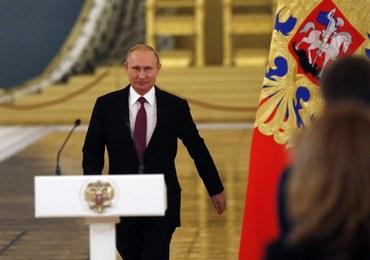 Putin o igrzyskach w Rio: Nie możemy zgodzić się z dyskwalifikacją naszych lekkoatletów