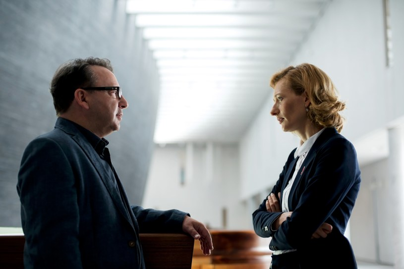 """Do obsady serialu HBO """"Pakt"""" dołączył Zbigniew Zamachowski. Wcieli się w postać śląskiego biznesmena."""