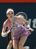 Agnieszka Radwańska - Monica Niculescu 6:1, 7:5 w 2. rundzie turnieju w Montrealu