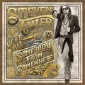 "Recenzja Steven Tyler ""We're All Somebody from Somewhere"": Żadne konkretne jajo"