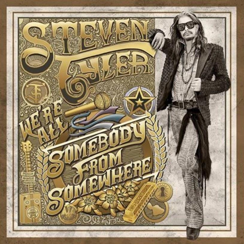 Z wokalisty Aerosmith piekielnie łatwo się dziś śmiać. Szkoda, że sam artysta powodów ku temu jeszcze dokłada.