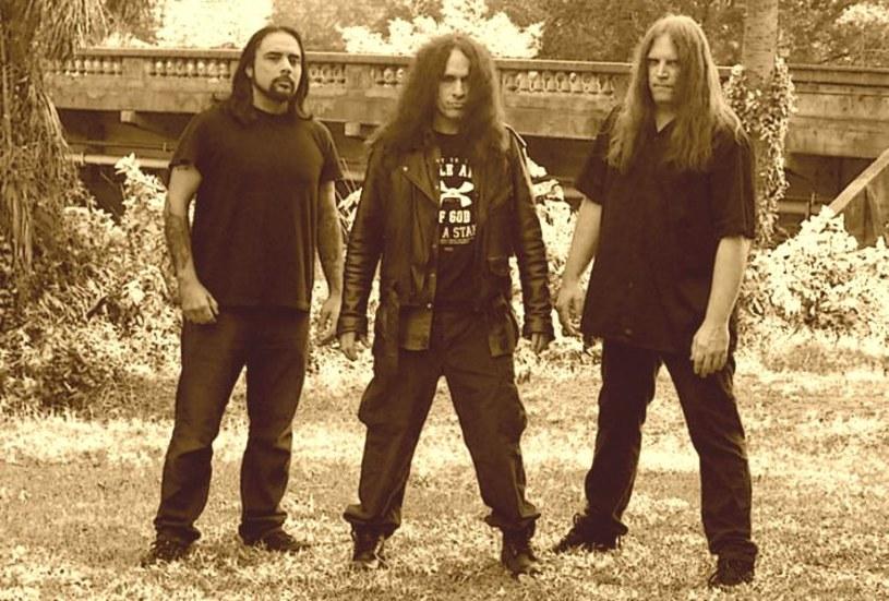Muzycy amerykańskiej grupy Terrorizer zaszyli się w studiu, gdzie pracują nad nowym albumem.