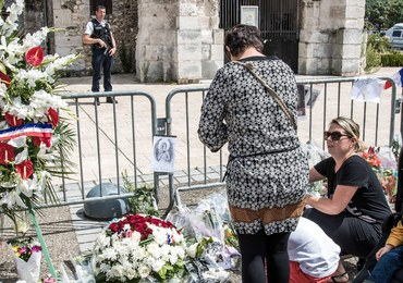 Apel Francuskiej Rady Kultu Muzułmańskiego: Weźmy udział w niedzielnych mszach