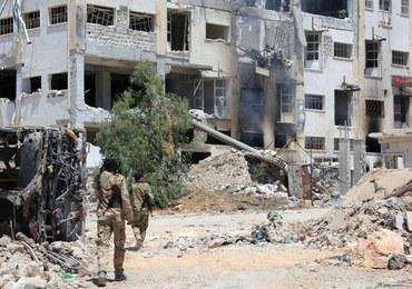Dżihadyści odrywają się od Al Kaidy - by utrudnić operacje wojskowe w Syrii