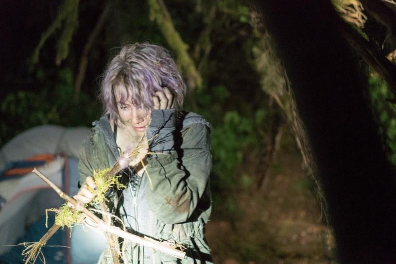 """""""Blair Witch"""" - kolejna odsłona jednego z najpopularniejszych horrorów na świecie - w kinach już od 16 września."""