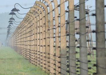 Kradzież w Muzeum Auschwitz. Francuz i Belg dobrowolnie poddali się karze