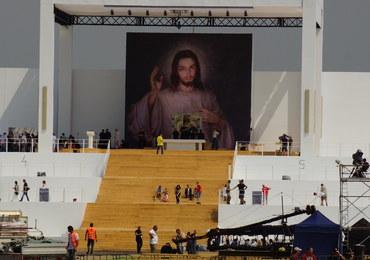 ŚDM: W Brzegach może być w niedzielę nawet 1 mln 800 tys. pielgrzymów