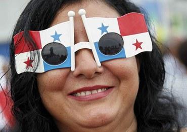 Panama organizatorem kolejnych ŚDM. Jest 4 razy mniejsza od Polski