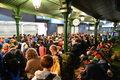 ŚDM: 300 tys. pielgrzymów wyjechało pociągami z Krakowa w niedzielę