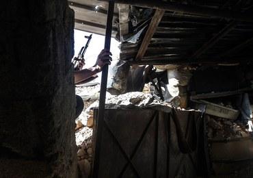 Resort obrony Rosji: W Syrii straciliśmy śmigłowiec. Wszyscy jego pasażerowie zginęli