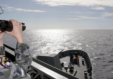 Ekspert: Malezyjski boeing był celowo pilotowany w kierunku oceanu