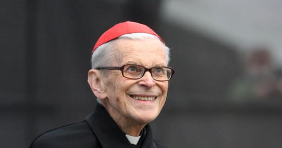 W wieku 89 lat zmarł kardynał Franciszek Macharski, arcybiskup metropolita krakowski w latach 1979-2005. Od czerwca hierarcha przebywał w krakowskim Szpitalu Uniwersyteckim.