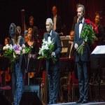 Justyna Steczkowska i Jose Carreras - Sopot, 31 lipca 2016 r.