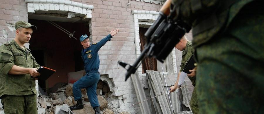 Od początku konfliktu z prorosyjskimi separatystami na wschodzie Ukrainy zginęło 415 żołnierzy sił powietrznodesantowych tego kraju - oświadczył prezydent Petro Poroszenko podczas obchodzonego tego dnia tzw. święta desantowca.