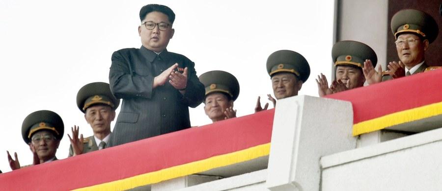 Korea Północna w środę rano czasu lokalnego wystrzeliła z zachodniej części kraju w kierunku Morza Japońskiego pocisk balistyczny średniego zasięgu, który spadł do wód stanowiących wyłączną strefę ekonomiczną Japonii - poinformowały południowokoreańskie i japońskie władze.