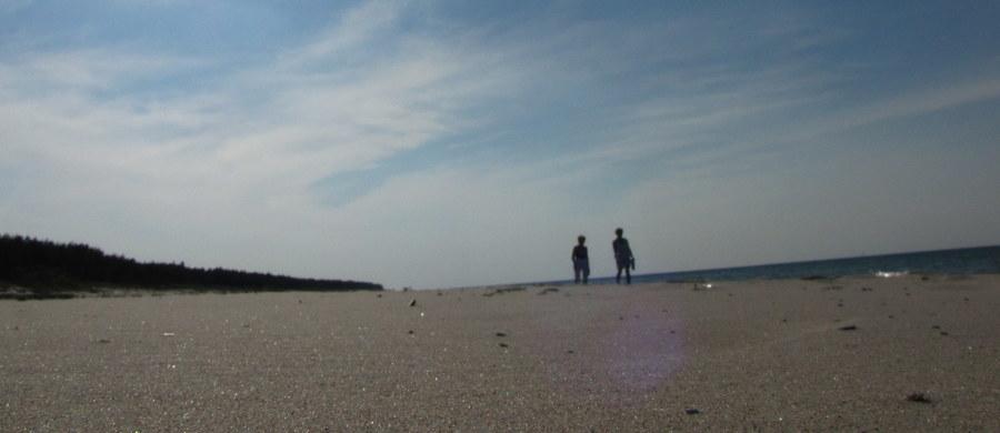 Dobra wiadomość dla wypoczywających nad jeziorem Ukiel w Olsztynie. Na dwóch plażach miejskich przy ulicy Kapitańskiej można już bezpiecznie się kąpać.