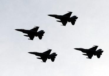 Rosyjski pilot naruszył przestrzeń powietrzną Polski. Jest śledztwo ws. incydentu podczas ŚDM