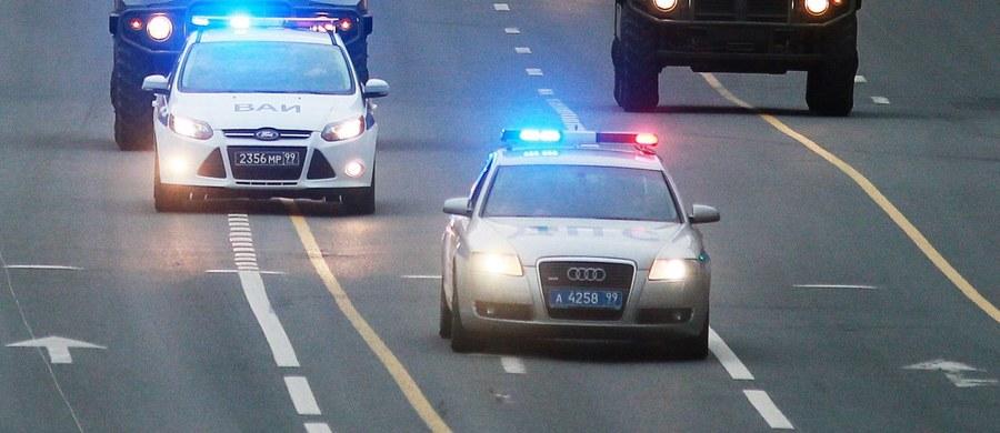 Rosyjskiej drogówce zakazano używania ręcznych radarów pomiaru prędkości - informuje korespondent RMF FM. Piratów mają łapać jedynie automatyczne fotoradary i system kamer taki, jak ten działający w Moskwie.