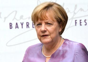 Sondaż: Większość Niemców nie wini polityki Merkel za ataki islamistów