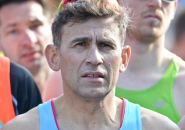 Robert Korzeniowski: liczenie medali nową dyscypliną narodową