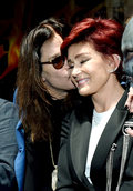 Ozzy Osbourne na terapii od seksu